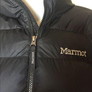 Marmot boys 700 jacket size large